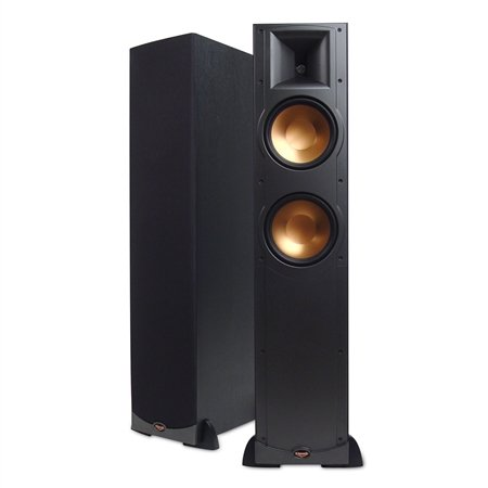 Klipsch Rf-82 Home Theater System