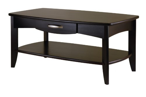 Danica Coffee Table Danica Coffee Table
