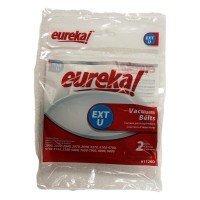 Eureka Extended Life Type U Belt 2 Pk Belt # 61120G-12,61120G (Eureka Vacuum Model 4335 compare prices)