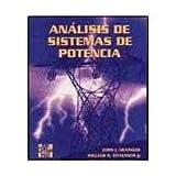 Analisis de Sistemas de Potencia (Spanish Edition)