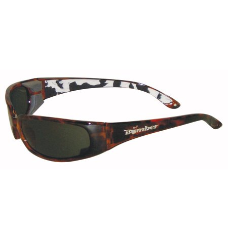 Bomber James Bombs Polarized Floating Sunglasses