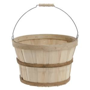 Half Bushel Baskets