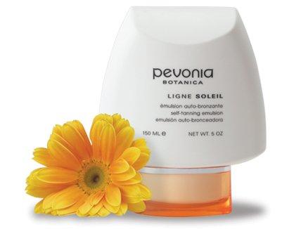 Pevonia Sun Line- Self-Tanning Emulsion (5.Oz)