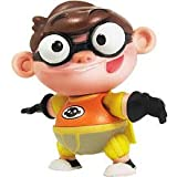 Fanboy Chum Chum Exclusive 3 Inch Action Figure Chum Chum GlowInTheDark Underwear