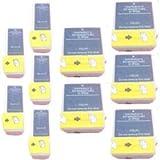 5 sets Black & Colour Compatible inks for Epson cx3200
