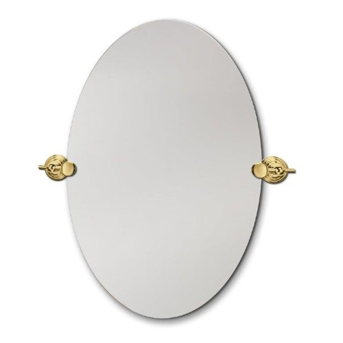 Wall Mounted Swivel Mirror front-714569