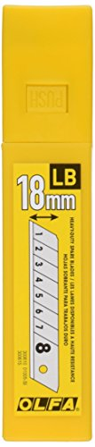 OLFA-5009-LB-10B-Snap-Off-Heavy-Duty-Blade-10-Pack