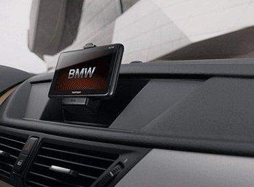 Original-BMW-Navigationssystem-Portable-HD-Traffic-TomTom-Pro-IV-m-E-Satz-X1