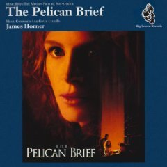 The Pelican Brief soundtrack