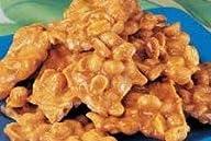Peanut Brittle 1 pound SPECIAL PRICE!…
