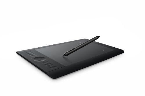 Wacom プロフェッショナルペンタブレット Photoshop Elements11付属 Mサイズ Intuos5 touch PTH-650/K2