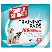 Artikelbild: Simple Solutions Puppy Schulungs-Pads (Packung: 30 Pack), einen Artikel