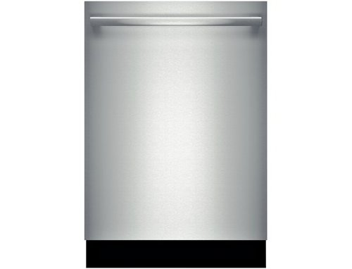 Bosch SHX8PT55UC Benchmark 24 Stainless Steel Fully Integrated Dishwasher - Energy Star