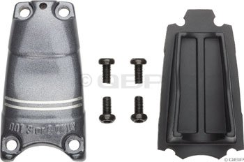 Buy Low Price HB Stroker Trail Master Cylinder Reservoir Cap Kit, Gray (98-22029)