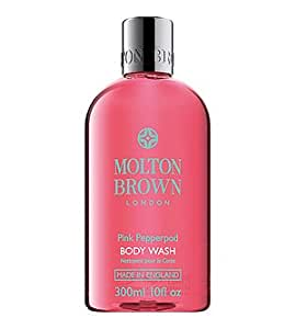 Molton Brown Pink Pepperpod Body Wash - 300ml