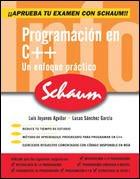 Programacion en c++ Serie Schaum From MCGRAW-HILL