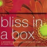 Bliss in a Box: A Weekend Contemplative Retreat at Home [Kit]