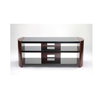 Avista Nextor Living Room Rich Espresso ContemporaryTV Stand