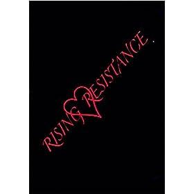 【クリックでお店のこの商品のページへ】Rising Resistance 【インライン DVD】