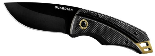 Guardian 31-001372 K3 Fixed Blade Knife, 3-Inch