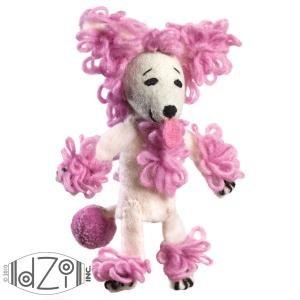 Wild Woolie Poodle - 1
