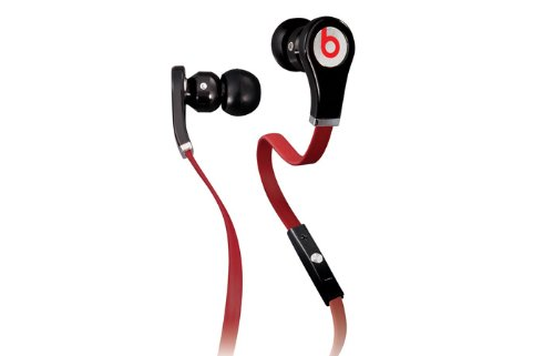 Beats Tour In-Ear Headphone (Black)