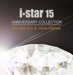 i-star15 ANNIVERSARY COLLECTION