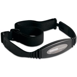 Cheap New Garmin Heart Rate Monitor & Strap (Replacement) (B004J1ESJU)