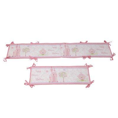 Girl Princess Beds 1708 front