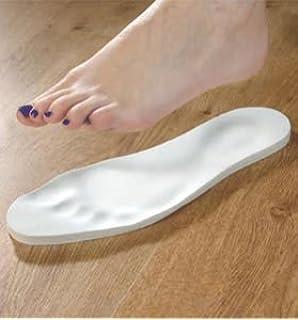 new balance memory foam inserts