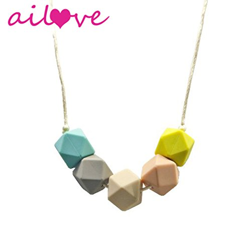 AILOVE-Silicone-Teething-Necklace-for-Fanshion-Mom-and-Babies-Safety-Knotted-Silk-Rope-BPA-Free-100-FDA-Approved-Non-Toxic-Does-Not-Pull-Hair-Out-Baby-TeetherColor-02