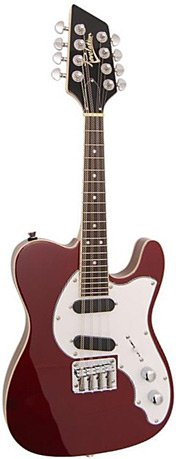 revelation-rtm-mandolino-a-forma-di-chitarra-elettrica-colore-rosso-trasparente