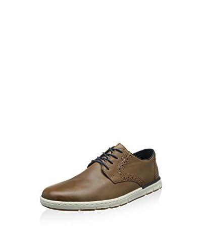 Zapatos Oxford Marrón