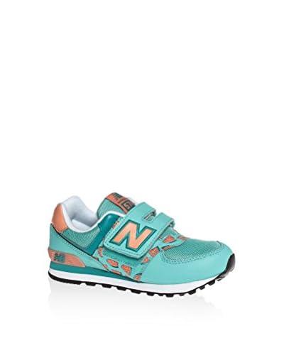 New Balance Sneaker Kv574 Tcp