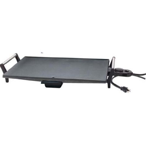 Professional Electric Griddle