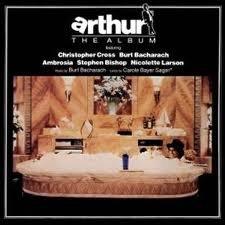 Arthur: The Album
