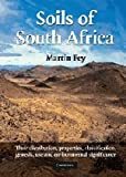 img - for Soils of South Africa book / textbook / text book