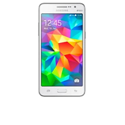 Samsung Galaxy Grand Prime SM-G530H (White, 8GB)