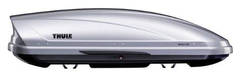 Thule 620200 Motion 200 Dachbox silber glnzend