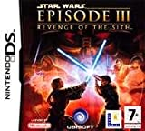 Star Wars: Episode III - Revenge of the Sith (Nintendo DS)