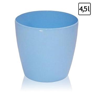 pot de fleur lobelia fun fun 20 cm diametre bleu jardin m455. Black Bedroom Furniture Sets. Home Design Ideas