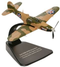 herpa 81ac033 u s army air force airacobra p39. Black Bedroom Furniture Sets. Home Design Ideas