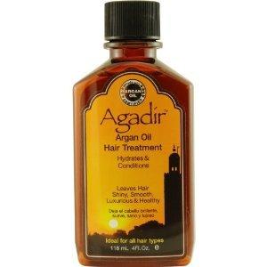 Agadir  Argan Oil Hair Treatment, 4-Ounce