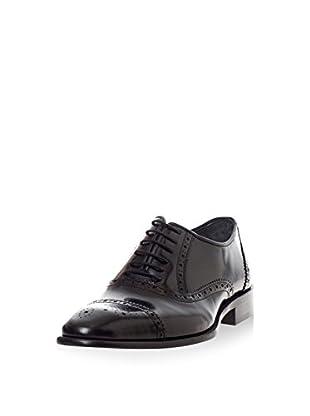 Deckard Zapatos Oxford (Negro)