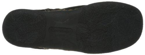 BareTraps Women's Launch Snow Boot,Black,6 M US