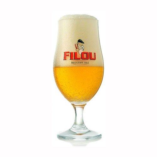 original-filou-bicchiere-da-birra-33-cl-vetro-birra-belga