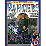 Rangers: Official Illustrated Historyby Stephen Halliday