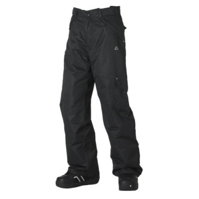 Dare 2B Get Loose Men's Ski Trouser - Black, XXX-Large