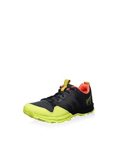 adidas Sneaker Los Angeles schwarz