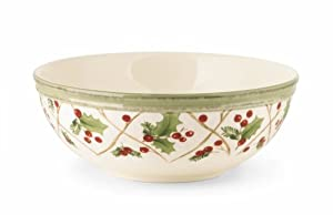 Lenox Holiday Gatherings Trellis All Purpose Bowl